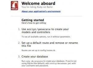 Rails-Einstieg für PHP-Entwickler: Unterwegs von PHP nach Rails