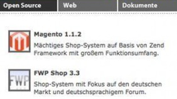 Drupal-Training, Shops und E-Books: Heft-CD