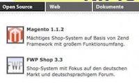 Drupal-Training, Shops und E-Books: Heft-CD