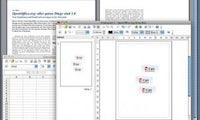 Neue Funktionen und Detailverbesserungen in der Übersicht: OpenOffice.org: Aller guten Dinge sind 3.0