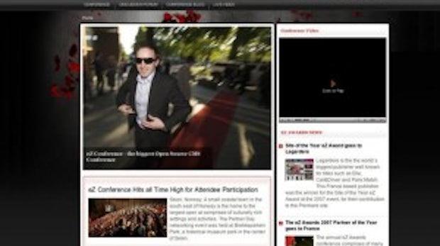 eZ Flow: Extension für Medienunternehmen: Medien-Websites mit eZ Publish