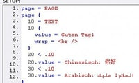 Tipps zum Wechsel von Latin1 auf UTF-8: MySQL und TYPO3 auf UTF-8 umstellen