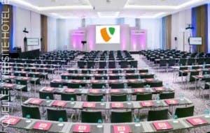Alle Vorträge und Workshops auf einen Blick: 4. Internationale TYPO3-Konferenz T3CON08