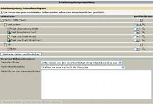 Praxisbericht: Umsetzung eines Intranets für 800 Mitarbeiter: TYPO3 und Oracle