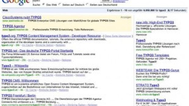 Rechtliche Probleme beim Kampf um Suchmaschinen-Positionen: Von Metatags, AdWords und versteckten Inhalten
