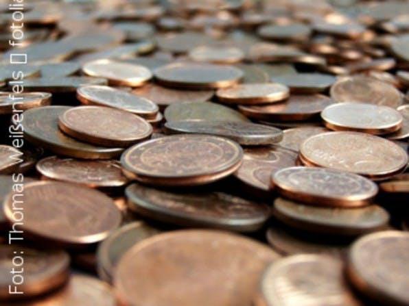 Micropayment-Verfahren sollen die Bezahlung von kleinen Beträgen im Internet vereinfachen.