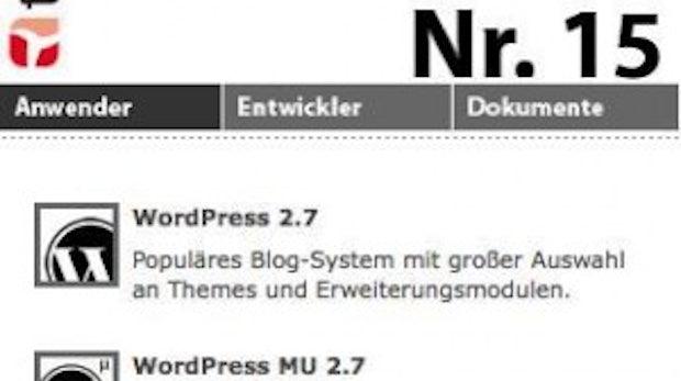 AJAX-Videotraining, E-Books, Open Source: Heft-CD
