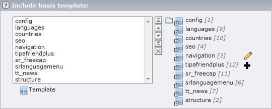Aspektorientierte Konfiguration schafft Überblick und Ordnung: TypoScript mit Struktur
