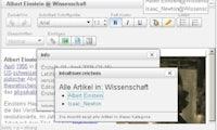 Neue TYPO3-Wiki-Extension setzt auf Rich-Text-Editor: Wiki-Nutzung leicht gemacht