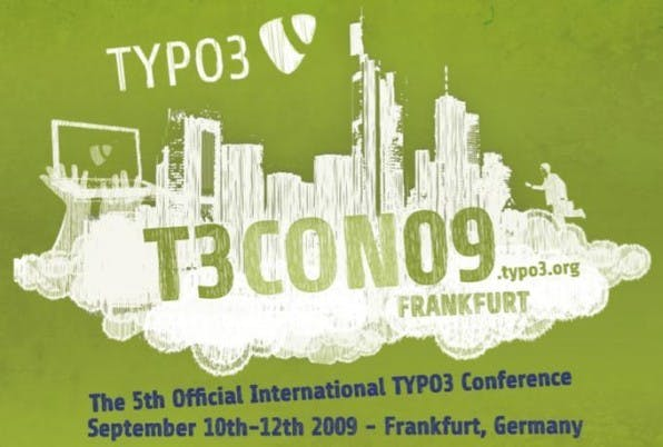 Die Vorträge der T3CON09 auf einen Blick: 5. Internationale TYPO3-Konferenz
