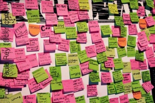 Anfangsplanung und Kommunikation als Schlüssel zum Erfolg: Webprojekte von A bis Z erfolgreich durchführen