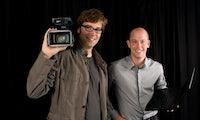 """Startup vorgestellt - make.tv, Online-Tool für Live-Web-TV: """"Software as a Service ist definitiv die Zukunft"""""""