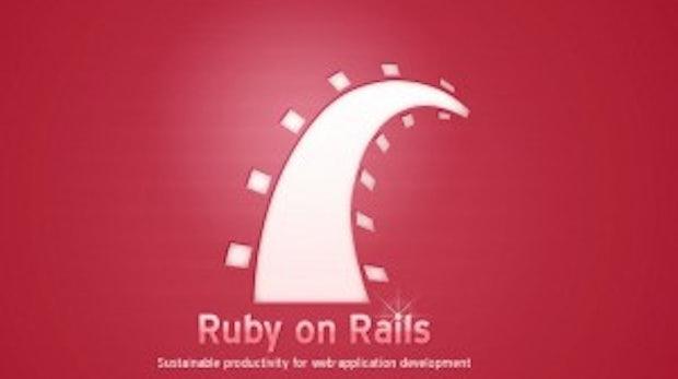Rapid-Prototyping und Rails: Wie man schnell von A nach B kommt, ohne neue Buchstaben zu erfinden