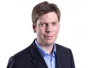 """Lars Hinrichs: """"Bei Programmierung und Technik setzen wir in Deutschland und Europa Maßstäbe."""""""
