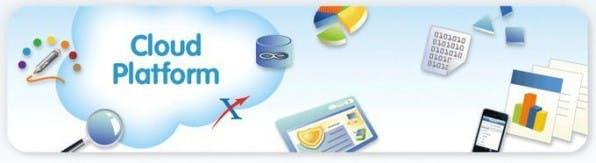 Die Zahl von SaaS-Business-Applikationen wächst stetig. Die force.com-Plattform ist bei der Entwicklung von Cloud Apps behilflich.