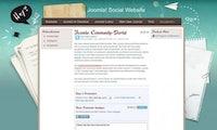 Joomla im Social Web: Twitter, Facebook und Co. an Joomla anbinden