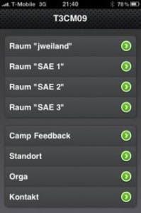 Mit einfachen Mitteln zur mobilen Website: TYPO3 für das iPhone optimieren