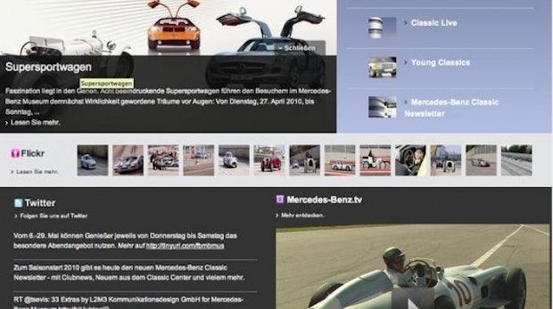 Social Newsrooms als Anlaufstellen für Presse, Mitarbeiter und Interessenten: Die Zentralisierung des Social Web