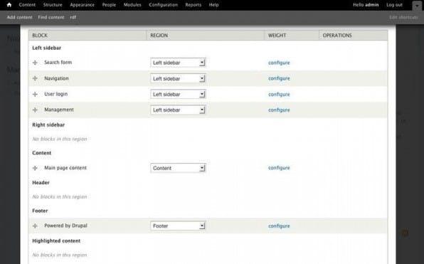 CMS: Drupal 7 - Ein Ausblick auf das anstehende Release und dessen Neuerungen