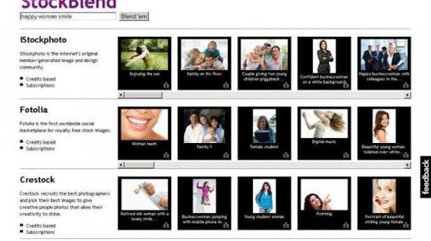 Bildagenturen aus dem Stockphotography-Bereich clever nutzen: Bilder von der Stange