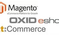 Spezialisiertes Shop-Hosting für Magento, Oxid eShop und xt:Commerce