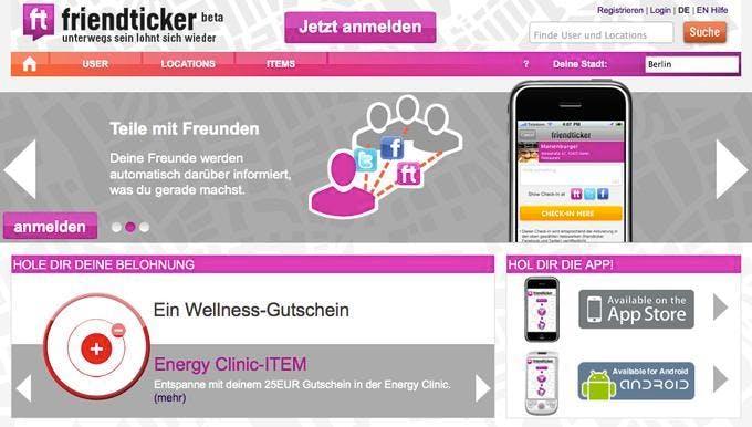 Innovative Beispiele aus Mobile- und Social Commerce