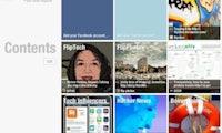 """Mit """"Social Magazines"""" und """"Curation"""" gegen den Info-Overkill: Personalisierte News"""