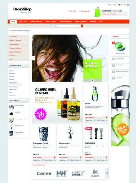 E-Commerce-Tipps: Interessenten dauerhaft binden