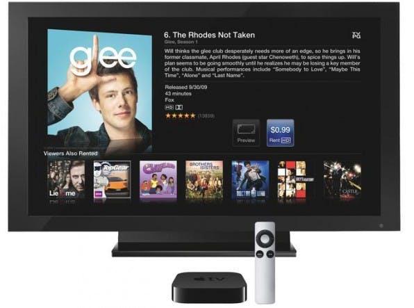 Nutzer, die Multimedia-Inhalte vom Internet auf den Fernseher streamen wollen und ein Faible für iTunes haben, finden in Apple TV einen verlässlichen Begleiter.
