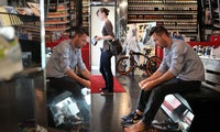 Porträt: Sneaker satt – zu Besuch bei Overkill.de