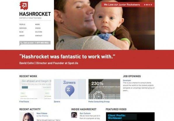 Erfolg durch gutes Design - Das Auge klickt mit!