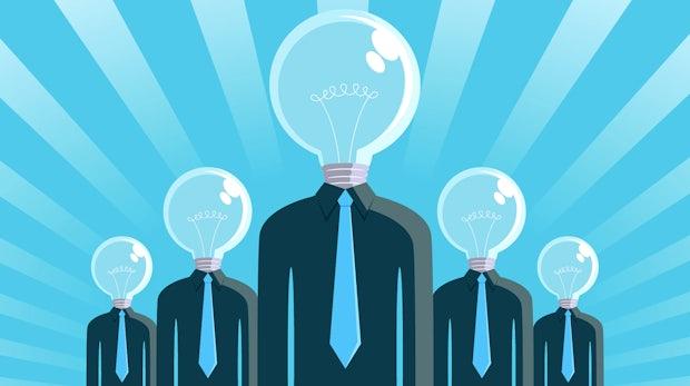 Wie Design-Crowdsourcing die Kreativbranche verändert