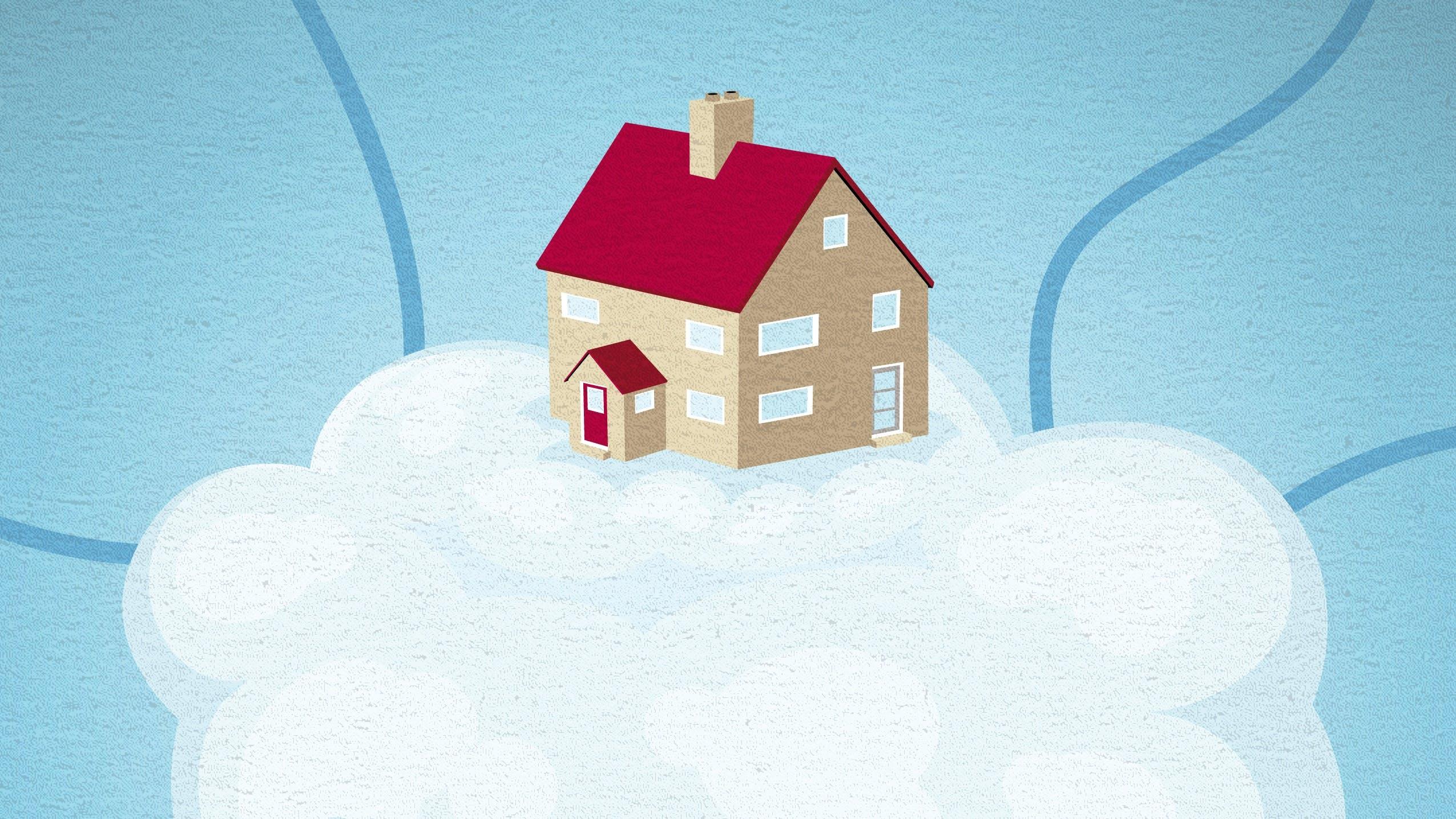 Cloud Hosting: Die richtige Vorbereitung für den perfekten Umstieg