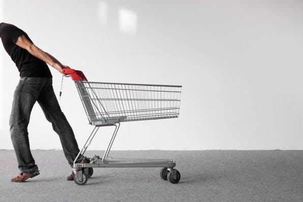 Onlineshops: Rechtliche Stolpersteine für Händler