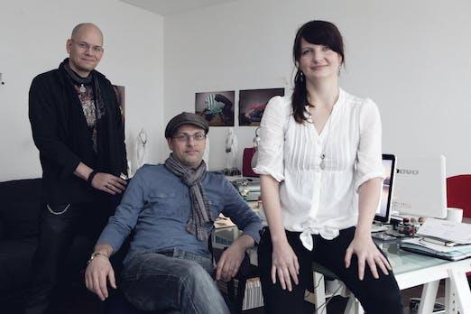 Onlineshop-Portrait: Zu Besuch bei … melovely.de
