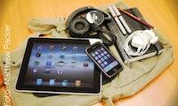 Bloggen mit Tablets: Das wichtigste Zubehör und die besten Apps