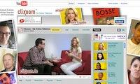 Bewegte Bilder im Wandel: Youtube bringt eine neue Generation Medienmacher