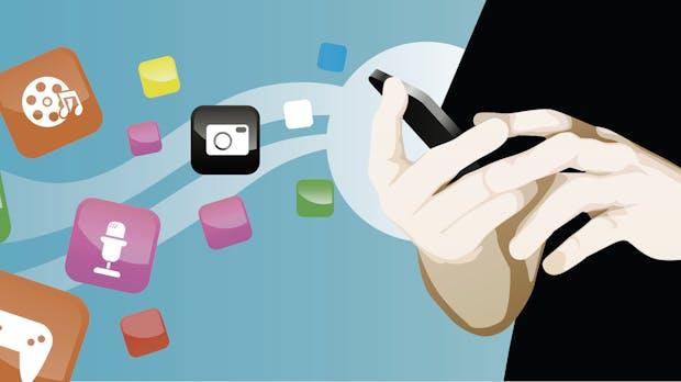 Web-Apps entwickeln mit HTML, CSS3 und JavaScript