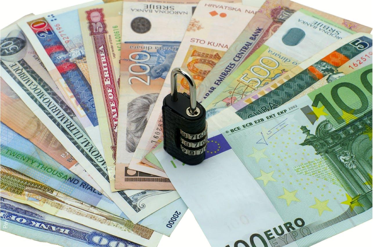 Die richtigen Zahlungsarten im internationalen E-Commerce [Erfahrungsbericht]