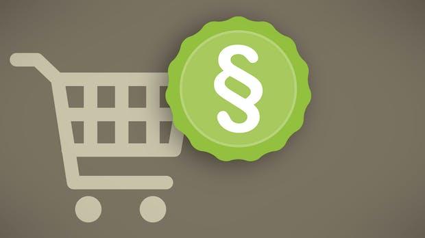Online-Bezahlungen als Shopbetreiber rechtlich korrekt regeln