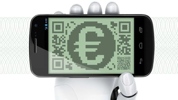 Wie virtuelle Währungen unser Geldsystem verändern können