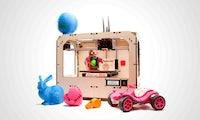 3D-Drucker: Die Technologie im Überblick