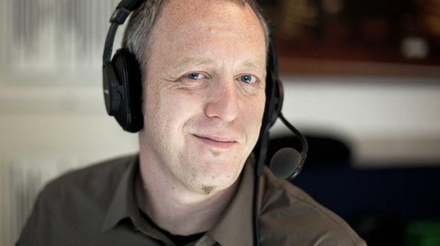 """Podcaster Tim Pritlove: """"Facebook ist das AOL des 21. Jahrhunderts"""""""