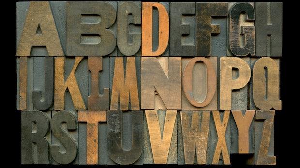 Responsive Webdesign: Worauf es beim Einsatz reaktionsfähiger Typografie ankommt