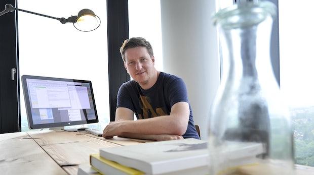 """Süddeutsche.de-Chef Stefan Plöchinger im Interview: """"Mauern passen nicht zum Netz"""""""