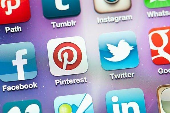 Social Signals werden zunehmend relevant für SEO.