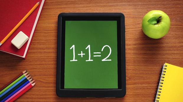 E-Learning: Wie das Netz zum Klassenzimmer wird