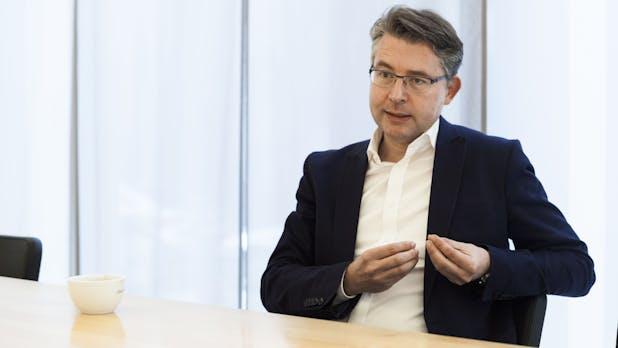 """Agenturchef Matthias Schrader im Interview: """"Wir Deutschen denken immer erst ans Risiko"""""""