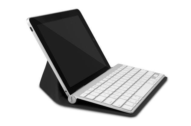 iPad-Tastaturen: Alternativen zum Touchscreen im Test