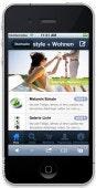 Die Mobile Template Lösung von Shopware ist kostenlos, allerdings nur für Smartphones vorgesehen.